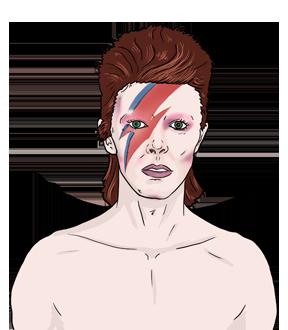 Lyrics Life On Mars David Bowie