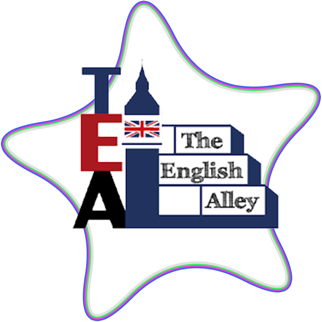 The English Alley – Shop